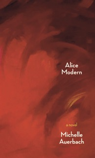michelle auerbach novel alice modern
